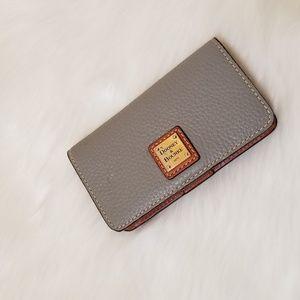 Dooney & Bourke Phone Wallet